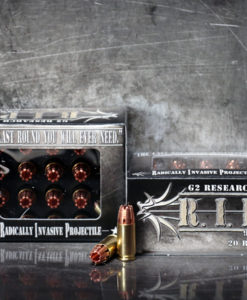G2 Research THE R.I.P. 9MM