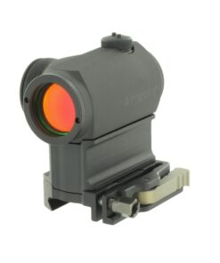 Aimpoint Micro T-1 2MOA with LRP Mount