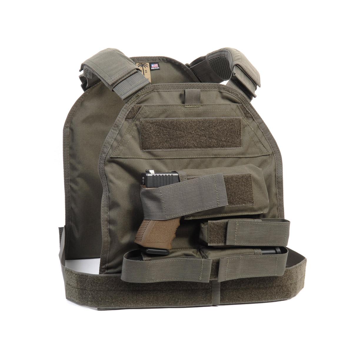 US P.A.L.M. Defender Handgun