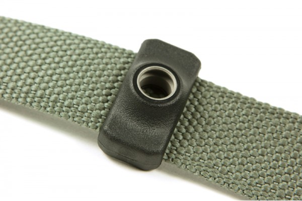 "Blue Force Gear Burnsed Socket 1.25"" Nylon Tan"