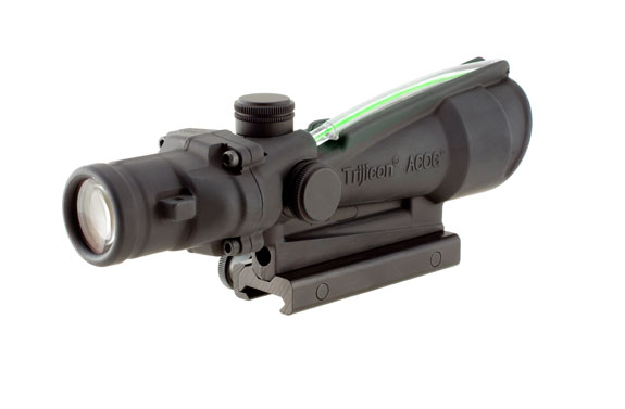 Trijicon ACOG 3.5x35 Scope - TA11H-308G