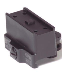ADM Aimpoint T-1 Micro Mount 1 Piece SOCOM Height