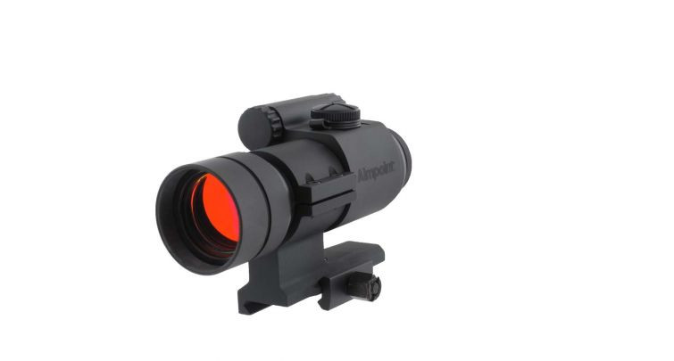 Aimpoint ACO Carbine Optic 2 MOA 30mm