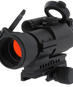Aimpoint PRO Patrol Rifle Optic - 30mm - 2 MOA