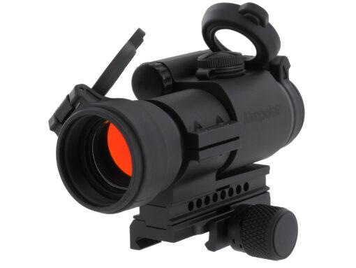 Aimpoint PRO Patrol Rifle Optic - 30mm - 2 MOA