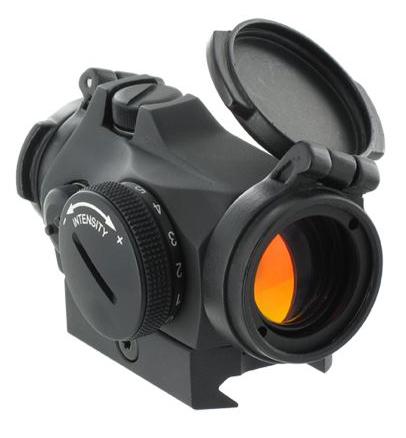 Aimpoint Micro T2 - 2 MOA