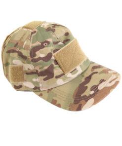 HSGI BASEBALL CAP - STERILE