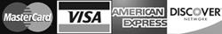 Visa MC AMEX