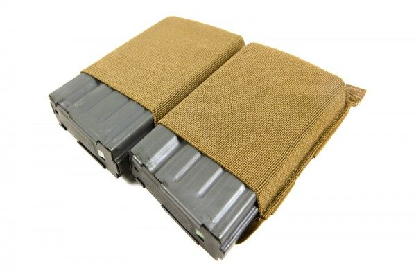 Blue Force Gear Ten-Speed Double 308 Mag Pouch - CB