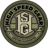 HSGI Lifetime Guarantee Seal