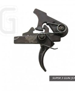 Geissele Super Dynamic Enhanced (SD-E) Trigger