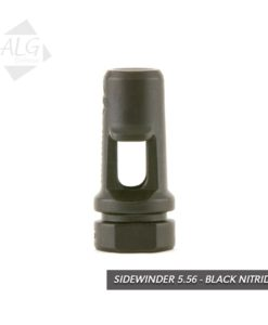 ALG Defense Sidewinder 5.56 Muzzle Brake