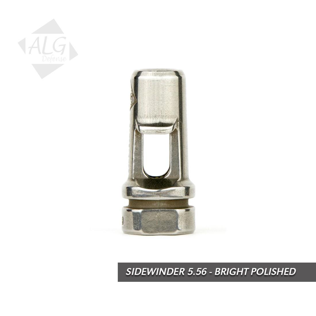 ALG Defense Sidewinder 5.56 Muzzle Brake