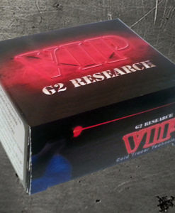 G2 Research V.I.P. 9mm