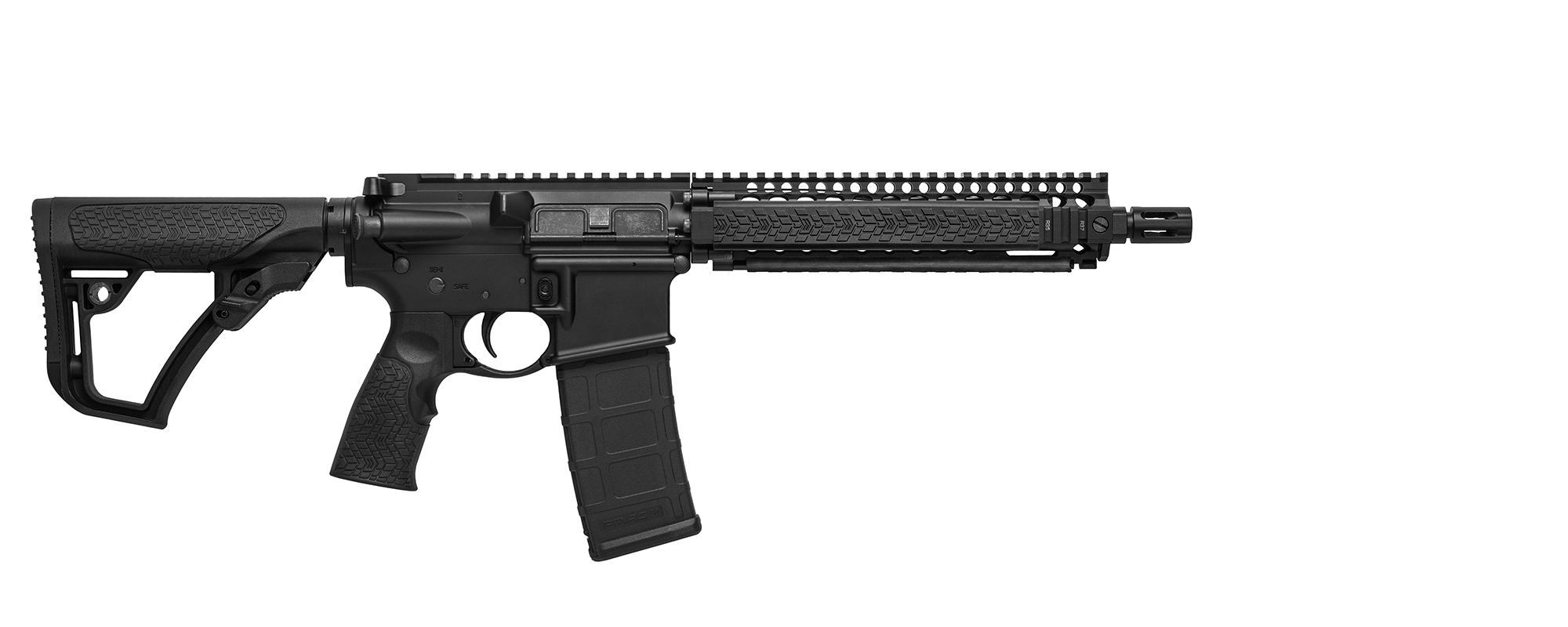 Daniel Defense MK18 Factory SBR 2