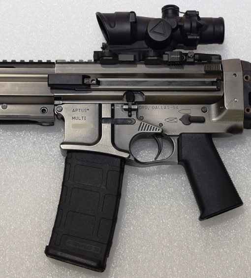 DRD Tactical Aptus NIB BATTLEWORN®