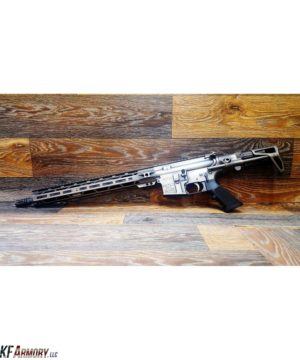 LMT Defense CQB MARS-L Rifle M-LOK Tungsten Cerakote – KF Armory, LLC