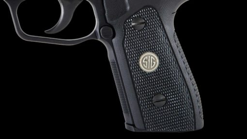 Single Stack Magazine The 8-round 9mm single stack magazine allows the pistol to maintain a slim profile for conceal carry .
