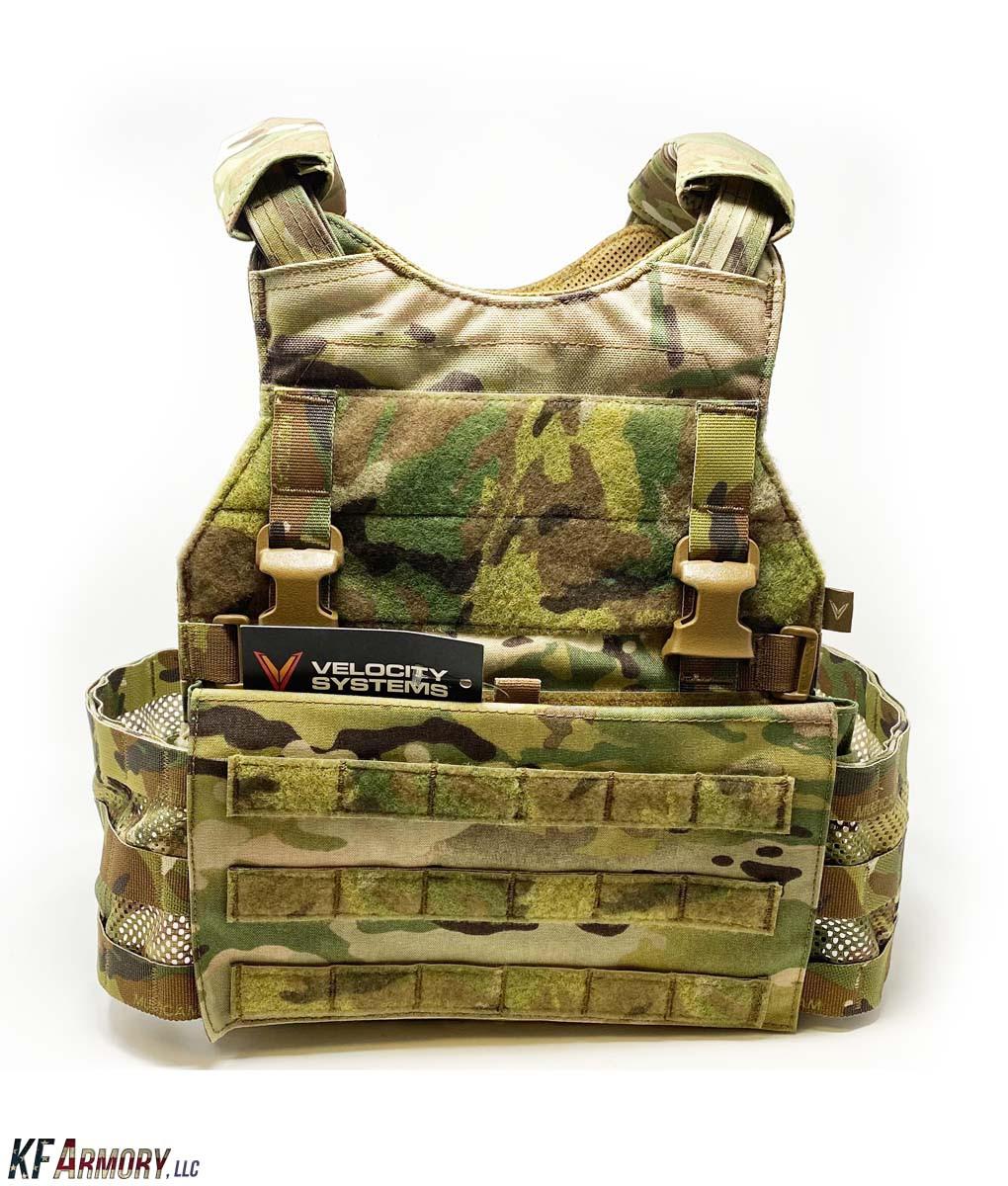 Velocity Systems Scarab Lt Full Kit Kf Armory Llc