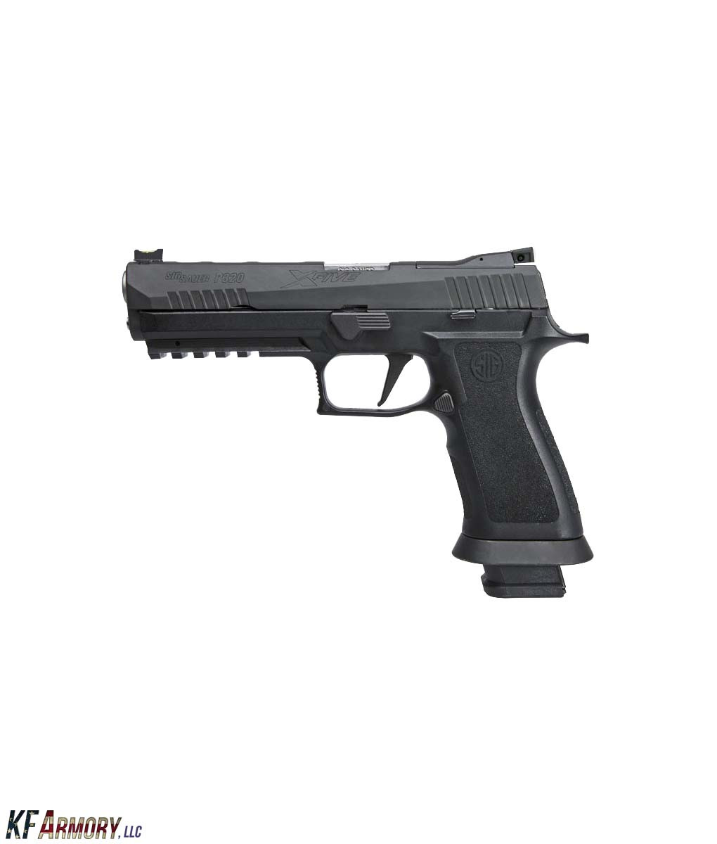 SIG Sauer P320 X-Five Full Size 9MM