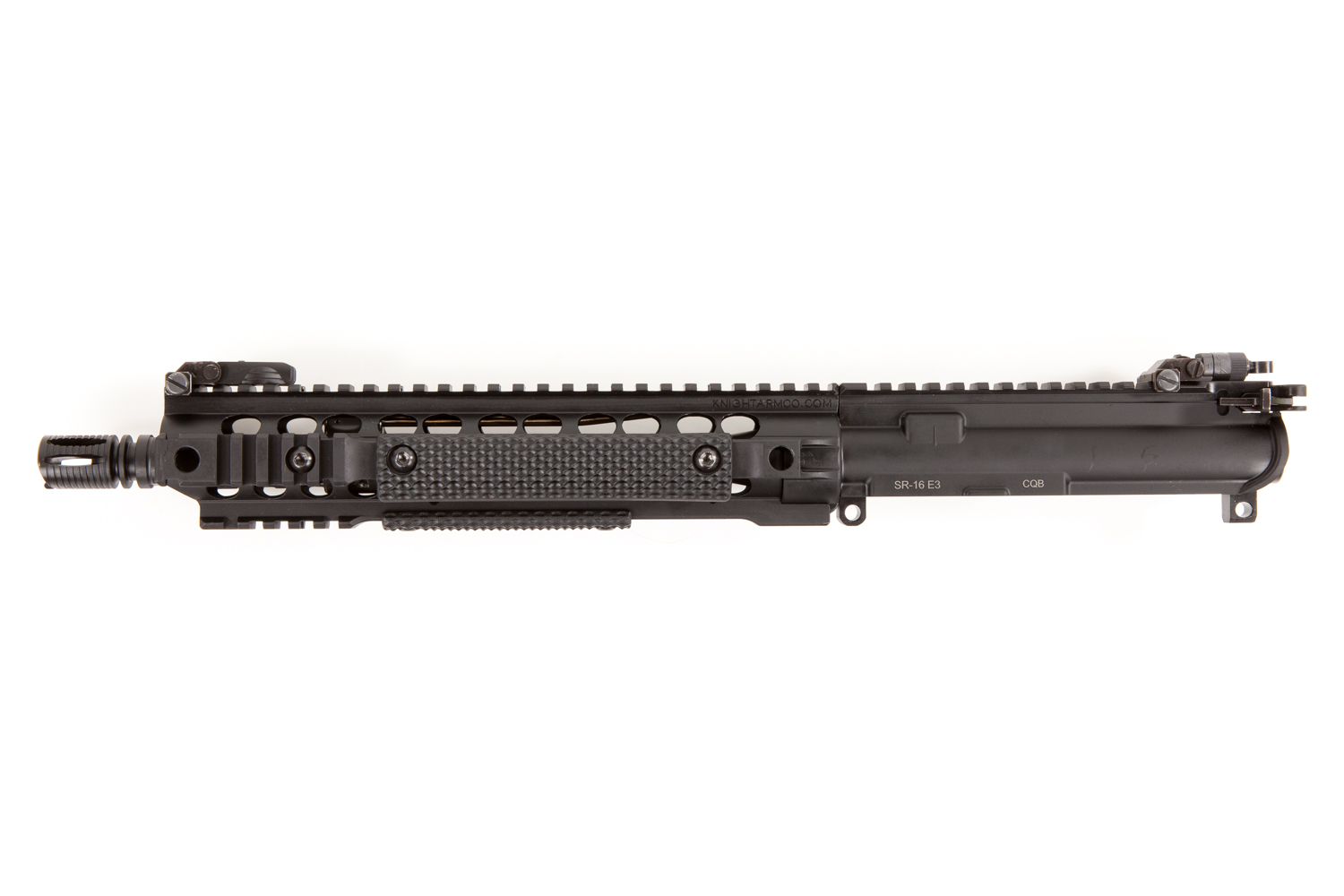SR-16 CQB GOV'T SPEC UPPER RECEIVER