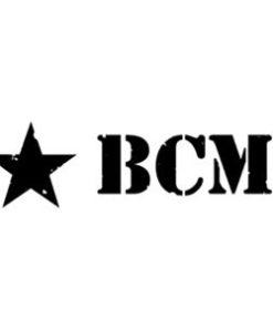 BCM (Bravo Company MFG)