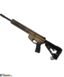 Wilson Combat AR9G PCC Burnt Bronze