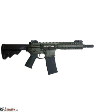 LWRC IS-PSD Olive Drab Green