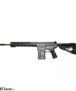 Wilson Combat Recon 308 Green