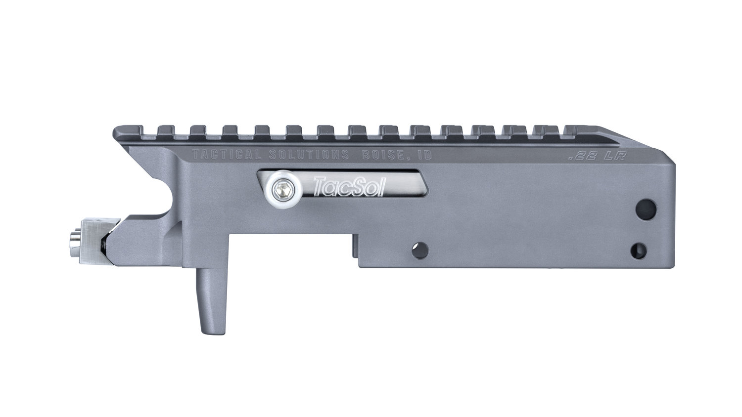 Tactical Solutions X-RING VR™  22LR Rifle with Vantage RS® Stock - Forest