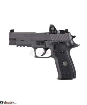 P226 LEGION RX FULL-SIZE