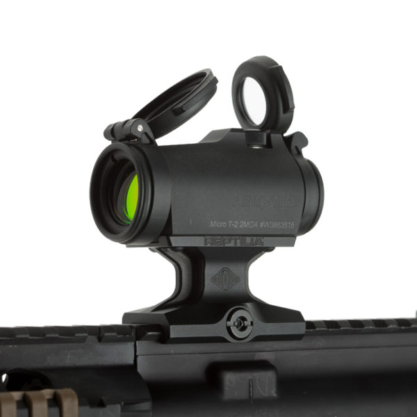 Aimpoint T-1 / T-2 / COMPM5 - Lower 1/3 Co-Witness 39mm - Firearm and optic not included