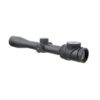 TR26-C-200098: AccuPoint® 2.5-12.5x42 Riflescope Standard Duplex Crosshair w/ Green Dot, 30mm Tube
