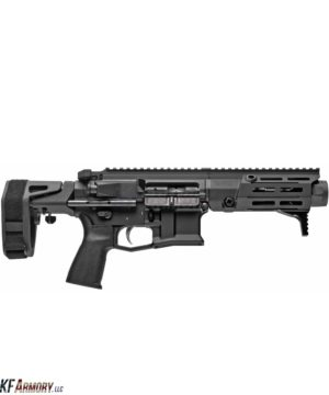 Maxim Defense PDX™ 7.62x39mm Black