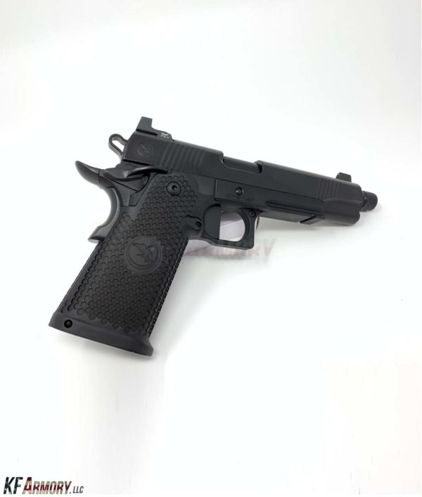 Nighthawk Custom AAC 1911 Double Stack 9mm