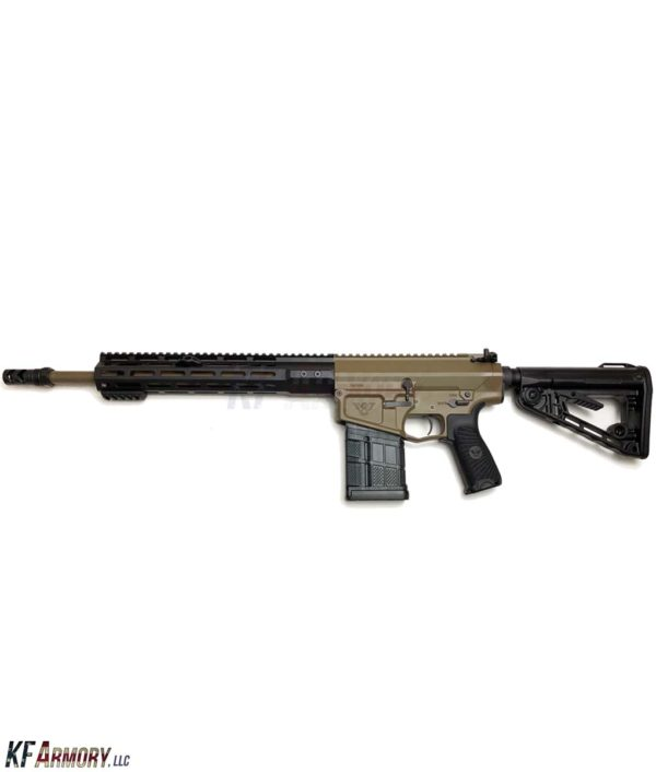 Wilson Combat Recon Tactical 308 FDE