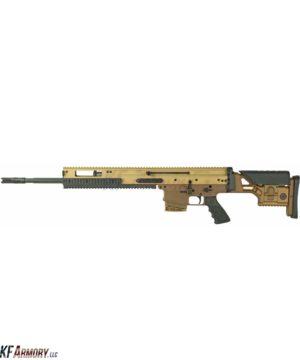 FN SCAR 20S - FDE