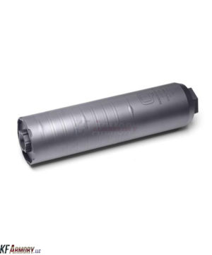 Q Trash Panda Suppressor 30 Cal/7.62mm