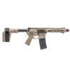 Springfield Armory SAINT™ Pistol – FDE – 5.56mm