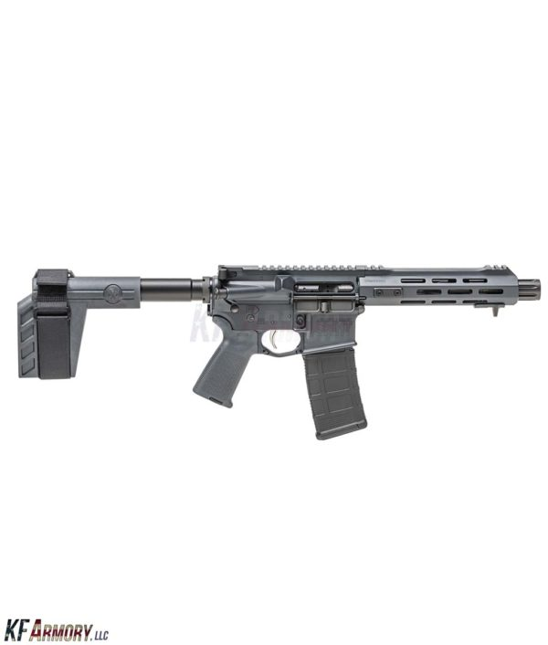 Springfield Armory SAINT™ Pistol – Gray – 5.56mm