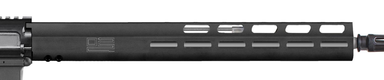 SIG Sauer M400 Tread - Free-Floating M-LOK Handguard