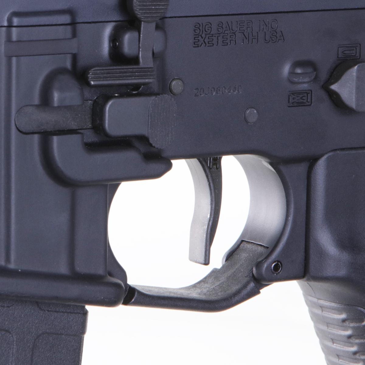SIG Sauer M400 Tread - Ambidextrous Controls