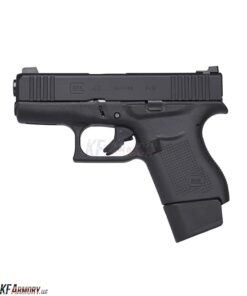 Vickers Tactical Glock 43