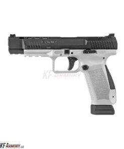 Canik TP9SFx 9mm - Black/White