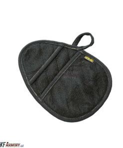 Mechanix Wear Suppressor X-Pad - Black