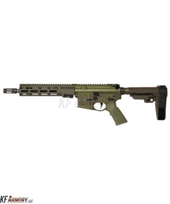 Geissele Super Duty Pistol - 10.3