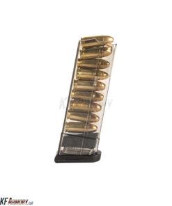 ETS 9mm Magazine Fits Glock 43 - 9 Round