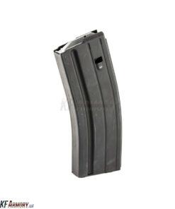 ACS AR-15 6.8 SPC Rifle Magazine - 25 Round - Black