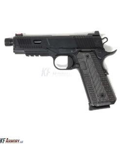 Nighthawk Agent 2 Commander Pistol - 9mm