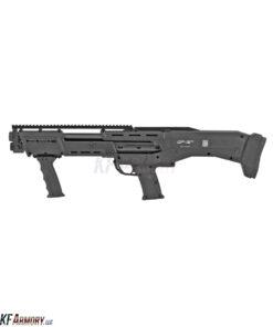 Standard Manufacturing DP-12 Double Barrel Pump Shotgun - 12 Gauge